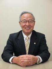 代表取締役社長 佐藤 進